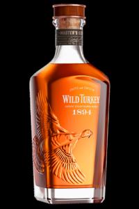 Wild Turkey Master's Keep 1894 Bourbon. Image courtesy Wild Turkey/Campari.