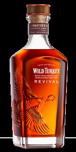 Wild Turkey Master's Keep Revival. Image courtesy Wild Turkey/Campari.