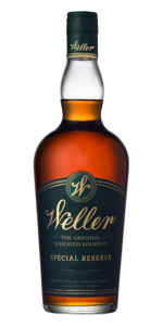 W.L. Weller Special Reserve Bourbon. Image courtesy Sazerac.