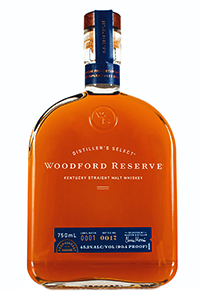 Woodford Reserve Straight Malt. Image courtesy Woodford Reserve/Brown-Forman.