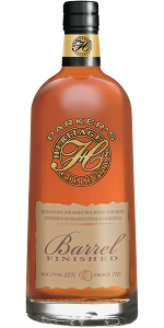 Parker's Heritage Collection 2018 Edition. Image courtesy Heaven Hill Distillery.