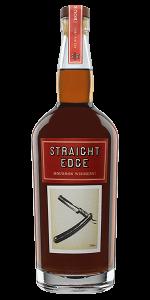 Straight Edge Bourbon. Image courtesy The Splinter Group.