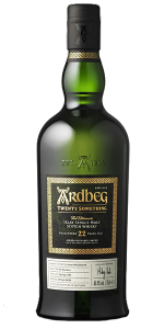 "Ardbeg ""Twenty Something"" 22. Image courtesy Ardbeg."