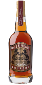 Belle Meade Madeira Cask Finish. Image courtesy Nelson's Green Brier Distillery.