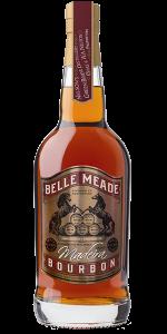 Belle Meade Madeira Cask Finish. Image courtesy Nelson's Green Brier Distillery.