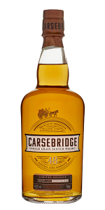 Carsebridge 48 (2018 Edition). Image courtesy Diageo.