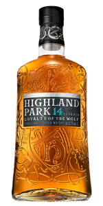 Highland Park Loyalty of the Wolf. Image courtesy Highland Park/Edrington.