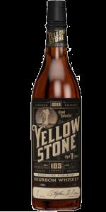 Yellowstone Bourbon 2017 Limited Edition. Image courtesy Limestone Branch Distillery.