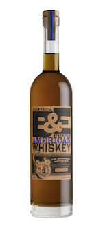 Breaking & Entering American Whiskey. Image courtesy St. George Spirits.