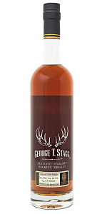 George T. Stagg 2018 Edition. Image courtesy Buffalo Trace.