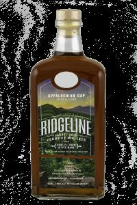 Ridgeline Vermont Whiskey. Photo ©2018, Mark Gillespie/CaskStrength Media.