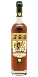 Smooth Ambler Very Old Scout 14 (2018 Edition). Image courtesy Smooth Ambler Distillery.