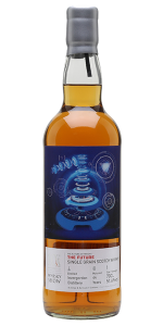 The Whisky Exchange Future of Whisky Invergordon 44 Years Old Single Grain. Image courtesy The Whisky Exchange/Speciality Drinks.