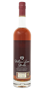 William Larue Weller 2018 Edition. Image courtesy Buffalo Trace.