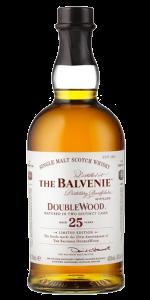 The Balvenie DoubleWood 25. Image courtesy The Balvenie.