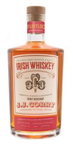 "J.J. Corry ""The Flintlock."" Image courtesy Chapel Gate Whiskey Company."