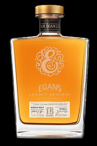 Egan's Legacy Reserve. Image courtesy P&H Egan Ltd.
