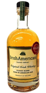 IrishAmerican Classic Blend. Image courtesy The IrishAmerican Trading Company.