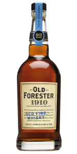 "Old Forester 1910 ""Old Fine Whisky."" Image courtesy Old Forester/Brown-Forman."