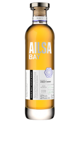 Ailsa Bay Release 1.2. Image courtesy William Grant & Sons.