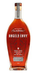 Angel's Envy Cask Strength 2018 Edition. Image courtesy Angel's Envy.
