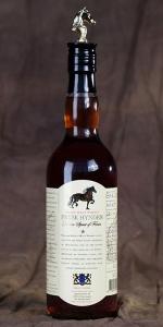 Frysk Hynder Cask Strength. Image courtesy Frysk Hynder Distillery/US Heit.