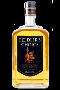 Glen Breton Fiddler's Choice. Image courtesy Glenora Distillery.