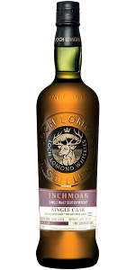Inchmoan 2004 Holy Land Cask #68. Photos courtesy Loch Lomond Distillers/Holy Land IL Whisky Club. Composite by  Mark Gillespie/CaskStrength Media.