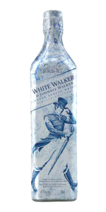 White Walker by Johnnie Walker. Image courtesy Diageo.