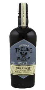Teeling Single Pot Still Batch 1. Photo ©2018, Mark Gillespie/CaskStrength Media.