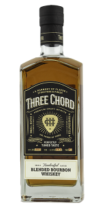 Three Chord Bourbon. Photo ©2018, Mark Gillespie, CaskStrength Media.