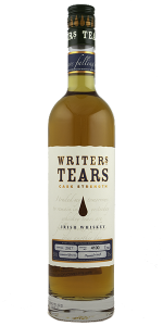 Writers' Tears Cask Strength 2017 Edition. Photo ©2018, Mark Gillespie/CaskStrength Media.