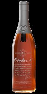 Booker's 30th Anniversary Bourbon. Image courtesy Beam Suntory.