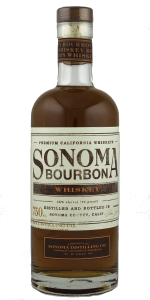 Sonoma Bourbon. Photo ©2019, Mark Gillespie/CaskStrength Media.