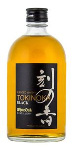 Tokinoka Black Whisky. Image courtesy Eigashima Shuzo.