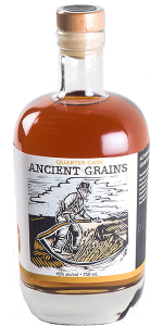 de Vine Ancient Grains. Image courtesy de Vine Wines & Spirits.