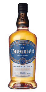 The Dubliner Master Distiller's Reserve. Image courtesy Quintessential Brands.