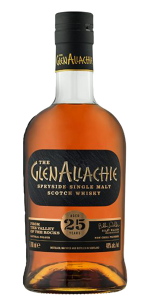 The Glenallachie 25. Image courtesy The Glenallachie Distillery Company.