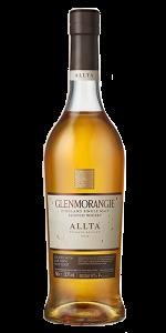 Glenmorangie Allta. Image courtesy Glenmorangie.