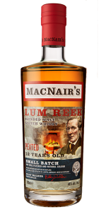 MacNair's Lum Reek 12 Years Old. Image courtesy The Glenallachie Distillery Company.