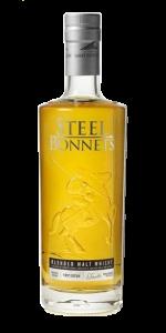 Steel Bonnets Blended Malt. Image courtesy The Lakes Distillery.