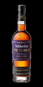 "Tullibardine ""The Murray"" Marsala Cask Finish. Image courtesy Tullibardine."