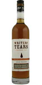 Writers' Tears Cognac Cask Finish. Photo ©2019, Mark Gillespie/CaskStrength Media.