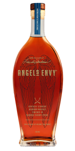 Angel's Envy Oloroso Cask Finish. Image courtesy Angel's Envy.