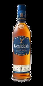 Glenfiddich Bourbon Barrel Reserve. Image courtesy William Grant & Sons.