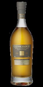 Glenmorangie 19. Image courtesy Glenmorangie.