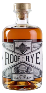 Roof Rye. Image courtesy Distillerie Warenghem.