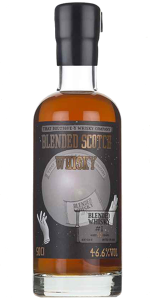 That Boutique-y Whisky Company 50 Year Old Blended Scotch. Image courtesy That Boutique-y Whisky Company/Atom Brands.