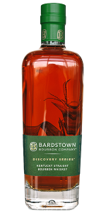 Bardstown Bourbon Company Discovery Series #1. Photo by Tracey Williamson/Bardstown Bourbon Company.