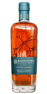Bardstown Bourbon Company Fusion Series #1. Photo by Tracey Williamson/Bardstown Bourbon Company.